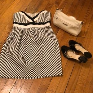 Alice & Olivia Dress New W/Out tags